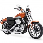 2014 Harley-Davidson SuperLow