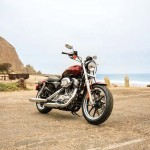 2014 Harley-Davidson SuperLow_1