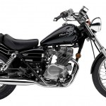 2014 Honda Rebel Black