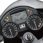 2014 Kawasaki Ninja ZX-14R Ohlins Editon Instruments
