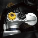 2014 Kawasaki Ninja ZX-14R Ohlins Editon TTX39 Shock Adjust