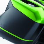 2014 Kawasaki Z1000SX Hard Sadlebag