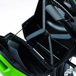 2014 Kawasaki Z1000SX Pannier