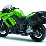 2014 Kawasaki Z1000SX Side
