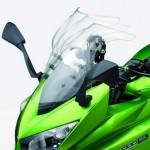 2014 Kawasaki Z1000SX Windshield