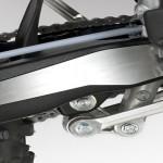 2014 RS Dual-sport Motorcycle Swingarm LR