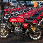 2014 Royal Enfield Continental GT Cafe Racer Unveiled in London_3