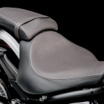 2014 Star Raider SCL Leather Seat