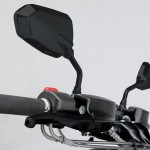 2014 Star Raider SCL Rear Mirror