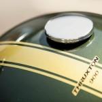 2014 Triumph Thruxton Fuel Tank