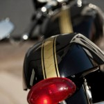 2014 Triumph Thruxton Tail Light