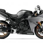 2014 Yamaha YZF-R1 Matte Grey