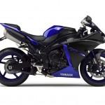 2014 Yamaha YZF-R1 Race Blu_2