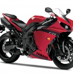 2014 Yamaha YZF-R1 Rapid Red_1