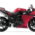 2014 Yamaha YZF-R1 Rapid Red_2