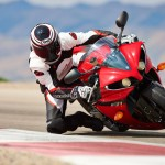 2014 Yamaha YZF-R1 Red Official Pictures
