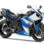 2014 Yamaha YZF-R1 Team Yamaha Blue and White_1