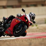 2014 Yamaha YZF-R1 in Action