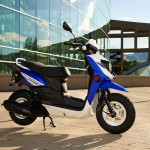 2014 Zuma 50FX Scooter_1