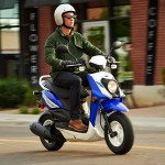 2014 Zuma 50FX Scooter_2