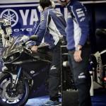 Jorge Lorenzo Test 2014 Yamaha YZF-R1 Race Blu_1