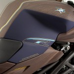2013 MV Agusta Brutale California One-off Special Edition