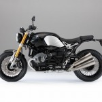 2014 BMW R nineT Left Side
