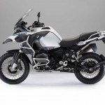 2014 BMW R1200GS Adventure Alpine White_1