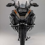 2014 BMW R1200GS Adventure Front