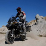 2014 BMW R1200GS Adventure In Action