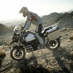 2014 BMW R1200GS Adventure In Action_2