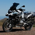 2014 BMW R1200GS Adventure In Action_6