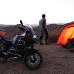 2014 BMW R1200GS Adventure In Action_8