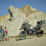 2014 BMW R1200GS Adventure In Action_9