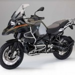 2014 BMW R1200GS Adventure Matte Olive