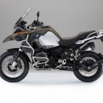 2014 BMW R1200GS Adventure Matte Olive_2