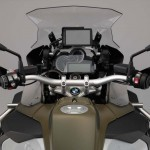 2014 BMW R1200GS Adventure with GPS