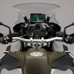 2014 BMW R1200GS Adventure with GPS_2