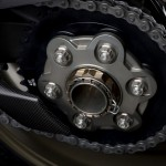 2014 Ducati Panigale 1199 Superleggera Chain