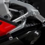 2014 Ducati Panigale 1199 Superleggera Footstep