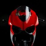 2014 Ducati Panigale 1199 Superleggera Front Detail
