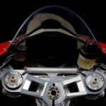 2014 Ducati Panigale 1199 Superleggera Head