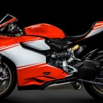 2014 Ducati Panigale 1199 Superleggera Left Side