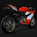 2014 Ducati Panigale 1199 Superleggera Rear