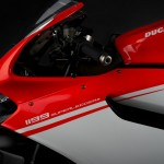 2014 Ducati Panigale 1199 Superleggera Right Front