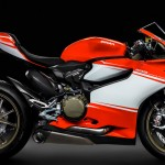 2014 Ducati Panigale 1199 Superleggera Right Side