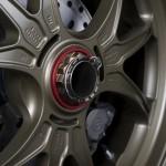 2014 Ducati Panigale 1199 Superleggera SpokeWheel