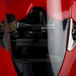 2014 Ducati Panigale 1199 Superleggera Windshield_1