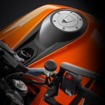 2014 KTM 1290 Super Duke R Fuel Tank