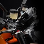 2014 KTM 1290 Super Duke R Ride by Wire